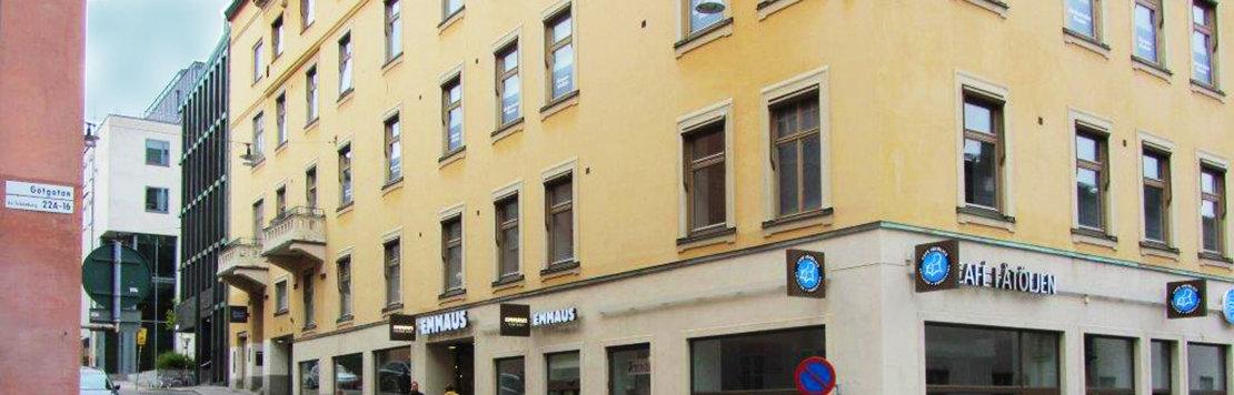Bild Götgatan 14 fasad