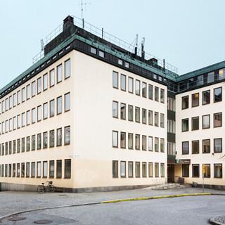Bild fasad St Paulsgatan 6