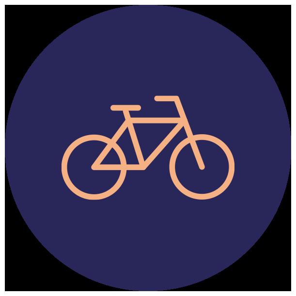 Ikon Cykel